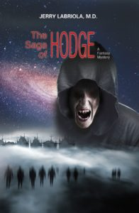 The Saga of Hodge Mystery